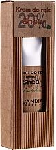"""Parfumuri și produse cosmetice Cremă de mâini """"Ceai verde"""" - Scandia Cosmetics 20% Shea Green Tea Hand Cream"""