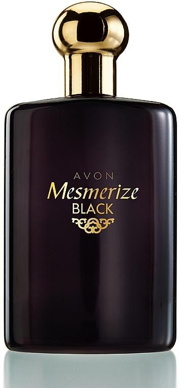 Avon Mesmerize Black Man - Apă de toaletă