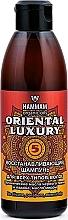 Parfumuri și produse cosmetice Șampon revitalizant pentru toate tipurile de păr - Hammam Organic Oils Oriental Luxury Shampoo