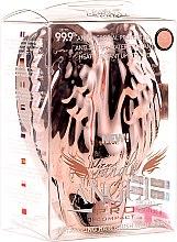 Parfumuri și produse cosmetice Pieptene pentru păr - Tangle Angel Pro Compact Rose Gold