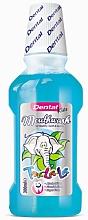 Parfumuri și produse cosmetice Agent de clătire pentru cavitatea bucală - Dental Tra-La-La Kids Mouthwash