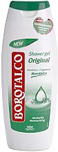 Parfumuri și produse cosmetice Gel de duș - Borotalco Original Shower Gel