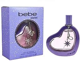 Parfumuri și produse cosmetice Bebe Starlet - Apă de parfum
