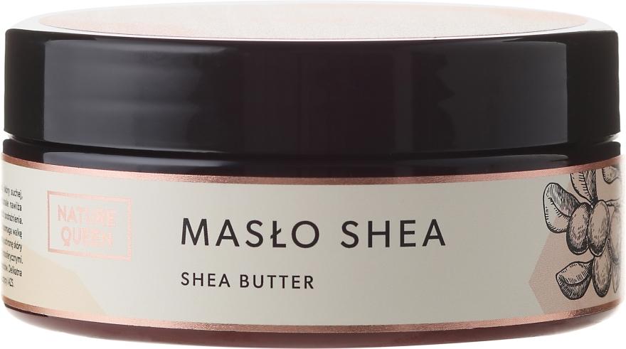 """Ulei de corp """"Shea"""" - Nature Queen Shea Butter — Imagine N1"""