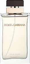 Parfumuri și produse cosmetice Dolce & Gabbana Pour Femme - Apă de parfum