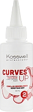 Parfumuri și produse cosmetice Produs de styling pe termen lung - Kosswell Professional Curves Up 2