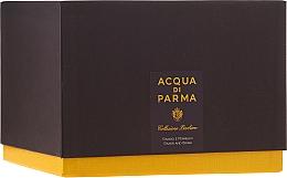 Parfumuri și produse cosmetice Set - Acqua di Parma Colonia Collezione Barbiere (Razor + Brush)