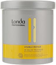 Parfumuri și produse cosmetice Remediu pentru părul deteriorat - Londa Professional Visible Treatment