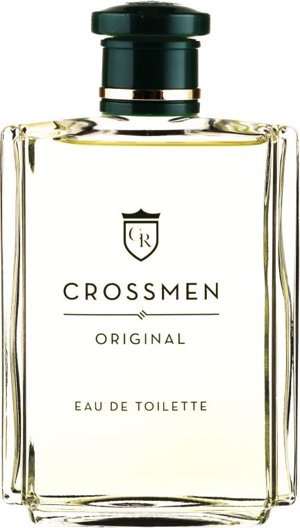 Coty Crossmen Original - Apă de toaletă — Imagine N2