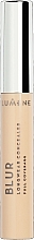 Parfumuri și produse cosmetice Concealer rezistent pentru față - Lumene Blur Longwear Concealer