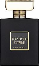 Parfumuri și produse cosmetice MB Parfums Top Bold Extreme - Apă de parfum