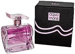 Parfumuri și produse cosmetice Giorgio Monti Aqua Monti - Apă de parfum