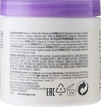 Mască pentru hidratarea părului uscat - Biolage Hydrasource Mask For Dry Hair — Imagine N2