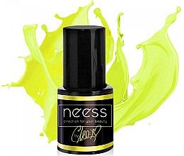 Parfumuri și produse cosmetice Lac de unghii - Neess Nail Polish by Cleo