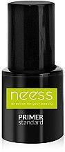 Parfumuri și produse cosmetice Primer pentru unghii - Neess Primer Strong