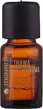 Parfumuri și produse cosmetice Ulei esențial organic de lemongrass - Mohani Oil