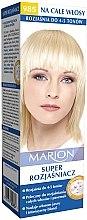 Parfumuri și produse cosmetice Decolorant pentru păr №985 - Marion Super Brightener