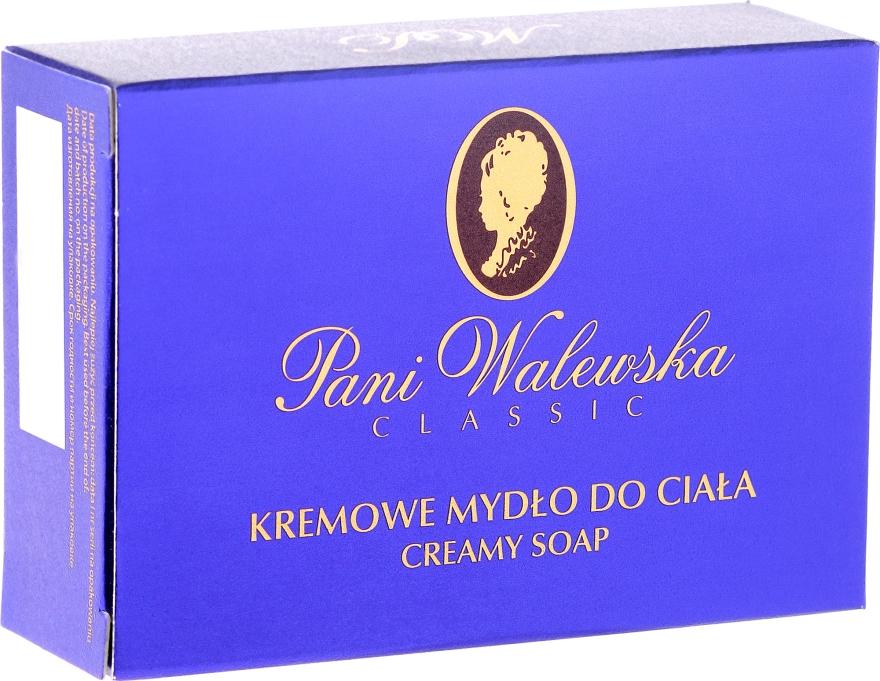 Săpun-cremă - Pani Walewska Classic Creamy Soap