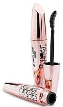 Parfumuri și produse cosmetice Rimel - Pierre Cardin Roll Act Lashes Mascara