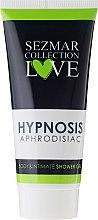Parfumuri și produse cosmetice Gel de duș - Hristina Cosmetics Sezmar Love Hypnosis Aphrodisiac Body & Intimate Shower Gel