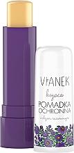 Parfumuri și produse cosmetice Balsam calmant cu ulei de susan de buze - Vianek Lip Balm
