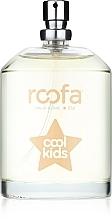 Parfumuri și produse cosmetice Roofa Cool Kids Karim - Apă de toaletă
