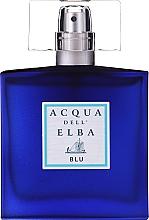Parfumuri și produse cosmetice Acqua Dell Elba Blu - Apă de parfum