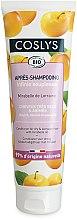 Parfumuri și produse cosmetice Balsam cu ulei de mirabella pentru păr uscat - Coslys Dry Hair Conditioner