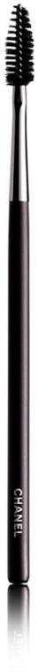 Perie pentru sprâncene și gene - Chanel Les Pinceaux de Chanel Lash Brush №11 — Imagine N1