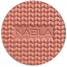 Parfumuri și produse cosmetice Fard de obraz - Nabla Blossom Blush Refill