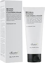 Parfumuri și produse cosmetice Spumă de curățare - Benton Honest Cleansing Foam