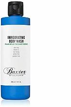 Parfumuri și produse cosmetice Gel de duș - Baxter of California Invigorating Body Wash Italian Lime and Pomegranate