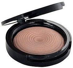 Pudră de față - Makeup Revolution Radiant Light Powder — Imagine N2
