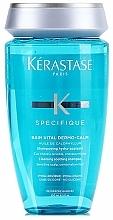 Parfumuri și produse cosmetice Șampon pentru păr normal și mixt - Kérastase Specifique Bain Vital Dermo-Calm