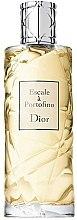 Parfumuri și produse cosmetice Dior Escale a Portofino - Apă de toaletă (tester cu capac)