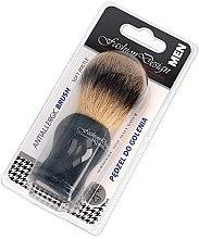 Parfumuri și produse cosmetice Pămătuf de ras, antialergic, 30642 - Top Choice