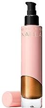 Parfumuri și produse cosmetice Highlighter pentru corp - Nabla Body Glow Max Relax Body Highlighter