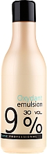Parfumuri și produse cosmetice Oxidant 9% - Stapiz Professional Oxydant Emulsion 30 Vol