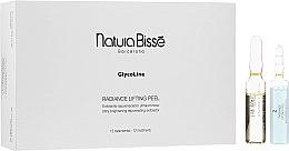 Parfumuri și produse cosmetice Tratament complex regenerant - Natura Bisse Glycoline Radiance Lifting Peel
