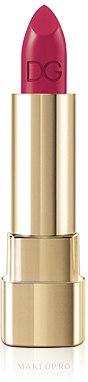 Ruj de buze - Dolce & Gabbana Classic Cream Lipstick — Imagine 245 - Ballerina