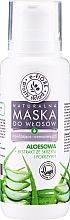 Parfumuri și produse cosmetice Mască de păr - E-Fiore Shea Aloe And Herbal Hair Mask