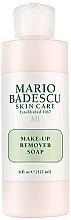 Parfumuri și produse cosmetice Săpun demachiant - Mario Badescu Make-up Remover Soap