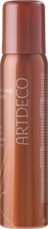 Cremă iluminatoare pentru picioare - Artdeco Spray on Leg Foundation — Imagine N1
