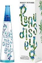 Parfumuri și produse cosmetice Issey Miyake L'Eau D'issey Summer 2018 - Apă de toaletă