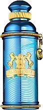 Parfumuri și produse cosmetice Alexandre.J Zafeer Oud Vanille - Apă de parfum