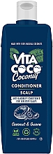 Parfumuri și produse cosmetice Balsam anti-mătreață cu nucă de cocos și guava pentru păr - Vita Coco Scalp Coconut & Guava Conditioner