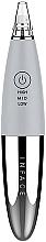 Parfumuri și produse cosmetice Dispozitiv de vid pentru curățarea feței - Xiaomi InFace MS7000 Grey