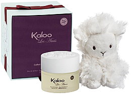Parfumuri și produse cosmetice Kaloo Kaloo Les Amis - Set (edt/100ml + toy)