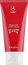 Parfumuri și produse cosmetice Cremă anti-îmbătrânire cu extract din perle pentru față - Lambre Pearl Line Light Cream