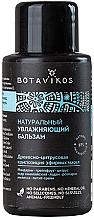 Parfumuri și produse cosmetice Balsam de păr - Botavikos Moisturizing Natural Hair Balm (mini)
